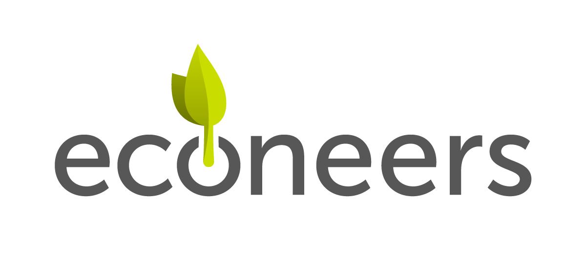 Logo bei Econeers