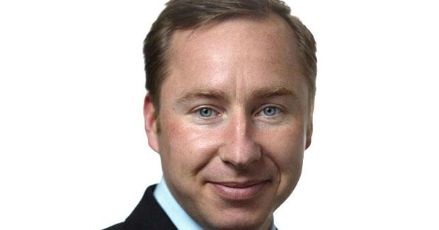 LCB-Geschäftsführer Bastian P. Dittrich
