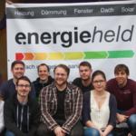 Team von Energieheld