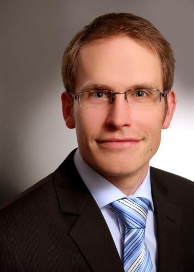 Waldbesitzer Dr. Christoph Schünemann ist Energiewissenschaftler an der TU Dresden.