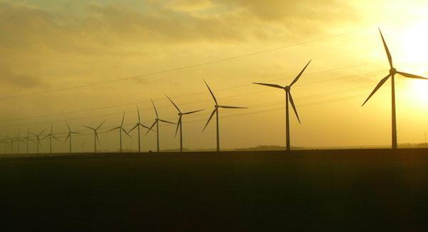 Greenpeace-Studie bestätigt Wirtschaftlichkeit der Energiewende