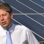 Sonneninvest Geschäftsführer Michael Richter