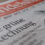 Handelsblatt – Die grüne Rechnung